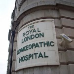 Il Royal London Homeopathic Hospital di Londra