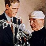 Charles Lindbergh e Alexis Carrel in una storica copertina di Time