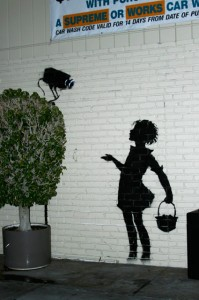 Banksy-Graffiti-Art-Revolution