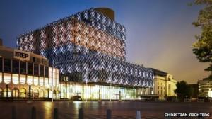 Birmingham Library bis